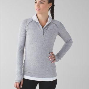 Like NEW Lululemon pullover!